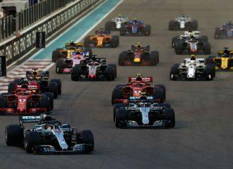 Το κόστος συμμετοχής των ομάδων της Formula 1 για το 2019