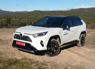 Νέο Toyota RAV4 από 27.700 ευρώ