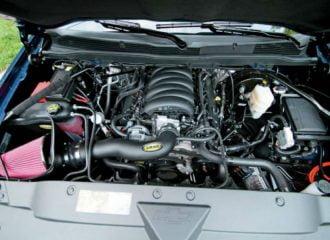 Γίνεται να «κάψει» ένας V8 λιγότερο από έναν 4κύλινδρο τούρμπο;