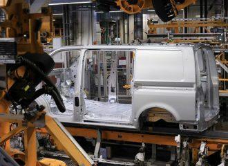 H VW επενδύει στην Τουρκία μέσω της Ford