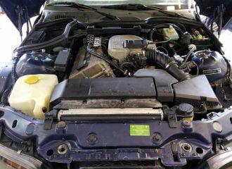 Μετατροπή υγραερίου σε BMW από την EuropeGAS
