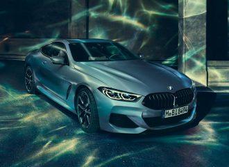 BMW M850i xDrive Coupe First Edition για πολύ λίγους