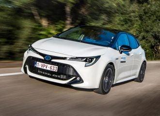 Όλα τα νέα Toyota για το 2019