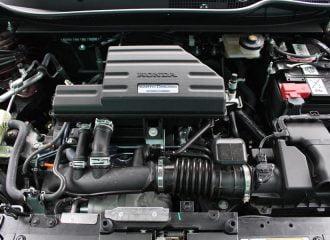 10ετής εγγύηση Honda για όλους τους κινητήρες