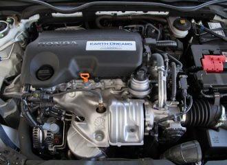 Τέλος τα ντίζελ για τη Honda στην Ευρώπη