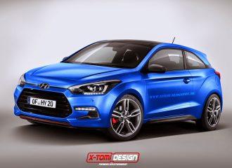 Το 2020 τελικά το Hyundai i20 N των 200 ίππων