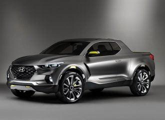 Έρχεται το πολυαναμενόμενο Hyundai pick-up