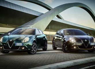 Ανανεωμένη Alfa Romeo Giulietta με «καθαρότερους» κινητήρες