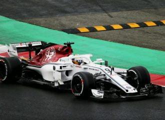 Νέο όνομα για την Alfa Romeo στην Formula 1