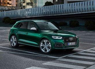 Νέο και κορυφαίο Audi SQ5 TDI με 700 Nm ροπής