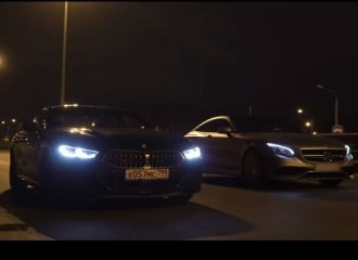 Κόντρες 1.142 ίππων μεταξύ γερμανικών super coupe (+video)