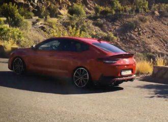 Ανάβαση με το Hyundai i30 Fastback N (+video)