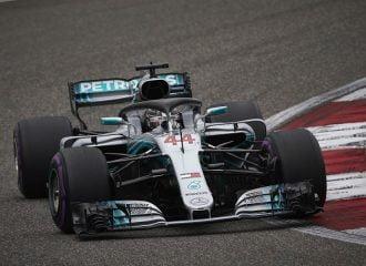Έρχεται το νέο μονοθέσιο της Mercedes