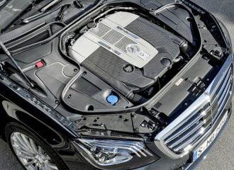 Τέλος η κορυφαία έκδοση για την Mercedes S-Class