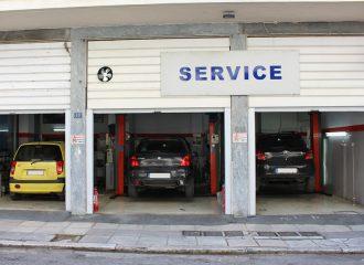 Προσφορές για service αυτοκινήτου από το SK Service
