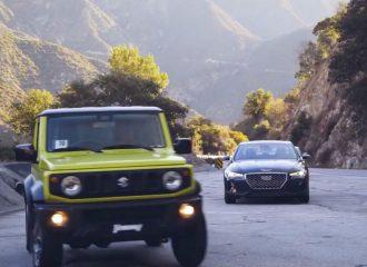 Οι φιναλίστ του «Παγκοσμίου Αυτοκινήτου της Χρονιάς» (+video)