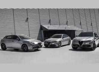 Οι Γερμανοί είναι «ερωτευμένοι» με τις Alfa Romeo