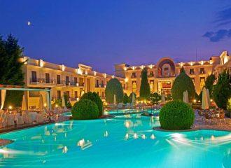 Το Epirus Palace είναι ένας λόγος για να πας στα Γιάννενα!