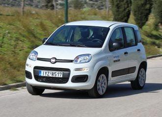 Τέλος τα αυτοκίνητα πόλης για τη Fiat;