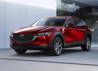 Νέο μικρομεσαίο SUV Mazda CX-30