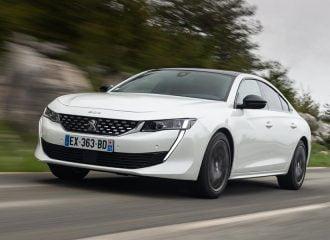 Νέο Peugeot 508: Τιμές, εκδόσεις και εξοπλισμοί