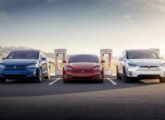 Supercharger V3: Η νέα πρωτοπορία του Elon Musk