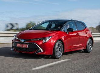 Νέο Toyota Corolla: Τιμές και εκδόσεις