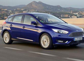 Ανάκληση μοντέλων Ford EcoBoost στην Ελλάδα