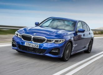 Οδηγούμε τις νέες BMW Σειρά 3 και Z4 Roadster