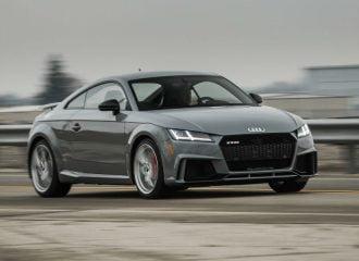 Δύσκολο το μέλλον του Audi TT