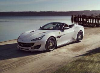 Καλοκαιρινή «αμαρτία» η Ferrari Portofino της Novitec (+video)