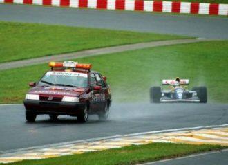 Σαν σήμερα έκανε πρεμιέρα το Safety Car στην F1! (+video)