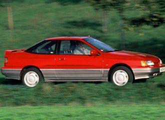 Το Hyundai S Coupe είχε γονίδια Lotus και Mitsubishi!