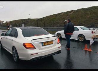 Βελτιωμένη Mercedes «δικάζει» τους πάντες (+video)