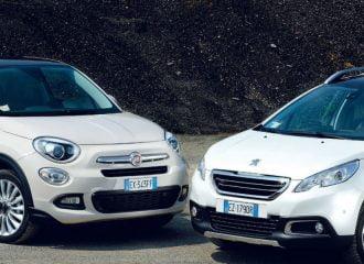 Συγχώνευση Peugeot με Fiat;