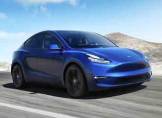 Νέο βασικό και φθηνότερο SUV από την Tesla