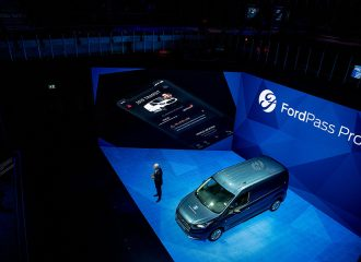 H νέα εποχή της Ford