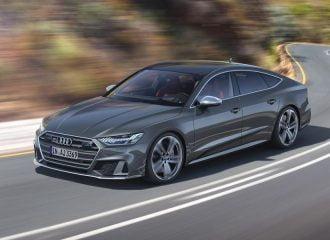 Νέα Audi S6 και S7 TDI με ηλεκτρικό υπερσυμπιεστή
