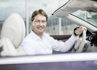 Τίτλοι τέλους της συνεργασίας Mercedes – Renault – Nissan;
