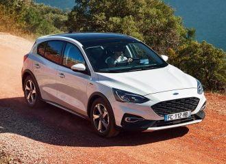 Ήρθε το νέο Ford Focus Active (τιμές & εξοπλισμός)