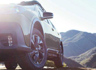 Προ των πυλών το νέο Subaru Outback
