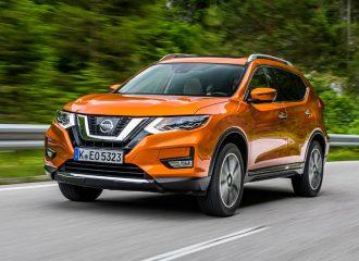 Οι τιμές του Nissan X-Trail 1.3 160 PS και 1.7d 150 PS