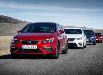 SEAT CNG με κατανάλωση από 2,9 ευρώ/100 χλμ.