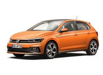 Αξεσουάρ για το νέο VW Polo