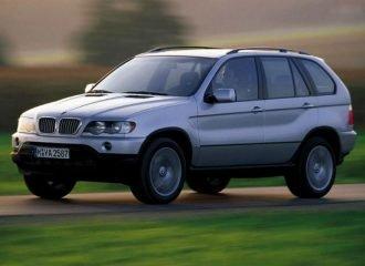 Ανάκληση BMW Σειράς 5 και X5 στην Ελλάδα