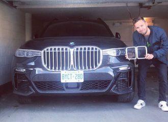 Πώς στέκονται τα «νεφρά» της Ε30 κόντρα σε αυτά της BMW X7;