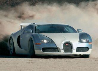 Τι κοινό έχει η Bugatti Veyron με την Skoda Οctavia;