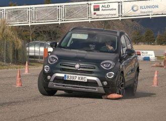 Πώς τα πήγε το Fiat 500X κόντρα στον «τάρανδο»; (+video)