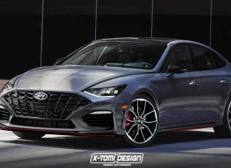 Ποιος θα έλεγε «όχι» στο Hyundai Sonata N;