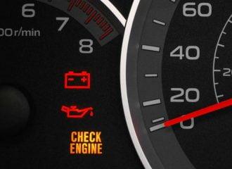Ποιες είναι οι μάρκες με τα λιγότερα check engine;